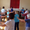 Tai Chi Qigong Drop-in, Wilton 10am