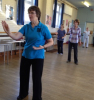 Tai Chi Qigong Drop-in, Salisbury