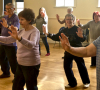 Tai Chi Qigong Drop-in, St Ives