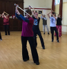 Improvers Workshop - Downton